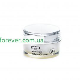 Крем с отбеливающим эффектом More Than White Cream