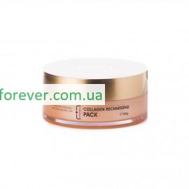 Крем-маска для восстановления синтеза коллагена Collagen Recharging Pack 100ml